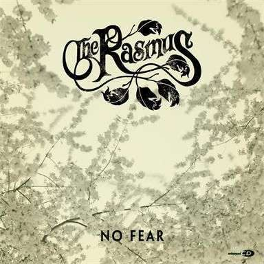 Coverafbeelding The Rasmus - No Fear