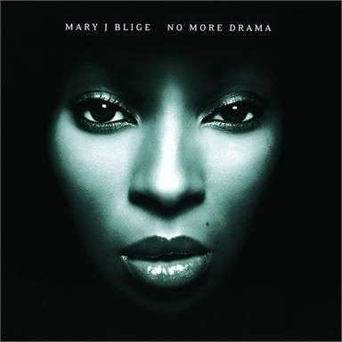 Coverafbeelding No More Drama - Mary J Blige