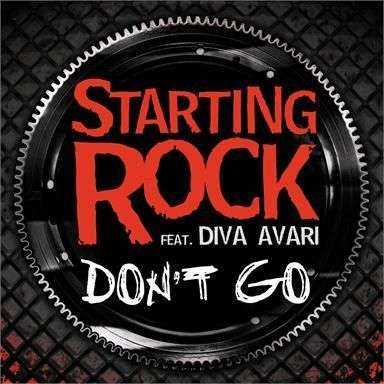 Coverafbeelding Starting Rock feat. Diva Avari - Don't Go