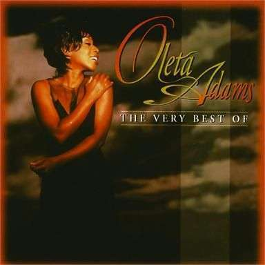Coverafbeelding Don't Let The Sun Go Down On Me - Oleta Adams