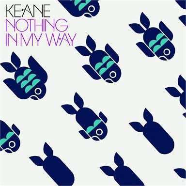 Coverafbeelding Nothing In My Way - Keane