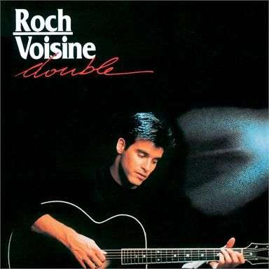 Coverafbeelding Roch Voisine - On The Outside