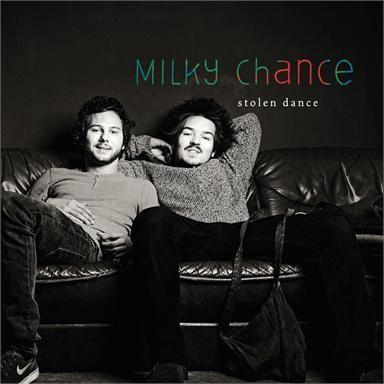 Coverafbeelding milky chance - stolen dance