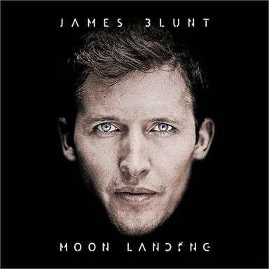 Coverafbeelding Heart To Heart - James Blunt