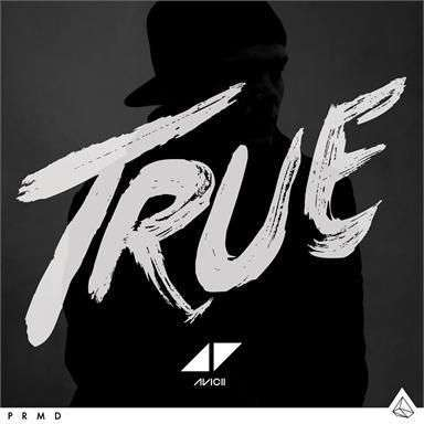 Coverafbeelding Addicted To You - Avicii
