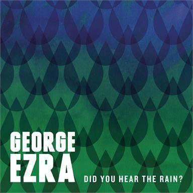 Coverafbeelding Budapest - George Ezra