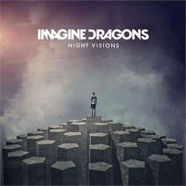 Coverafbeelding Demons - Imagine Dragons