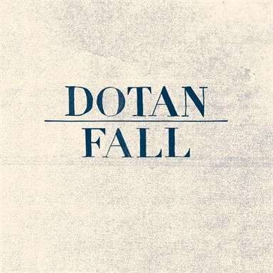 Coverafbeelding Fall - Dotan