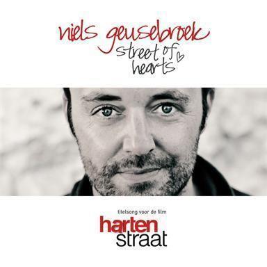 Coverafbeelding Niels Geusebroek - Street Of Hearts - Titelsong Voor De Film Hartenstraat