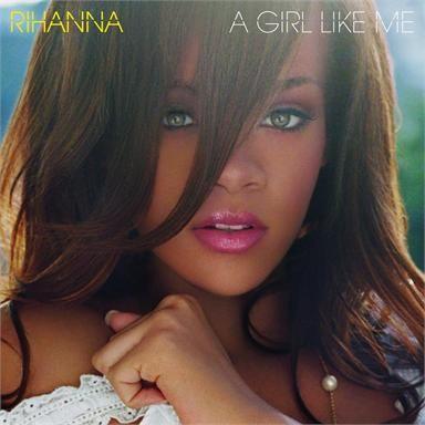 Coverafbeelding Rihanna - Pon De Replay