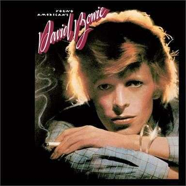Coverafbeelding Fame 90 - David Bowie