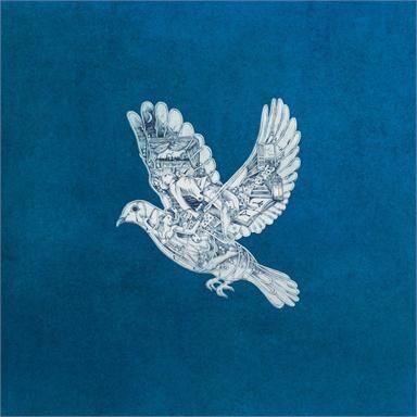 Coverafbeelding Magic - Coldplay