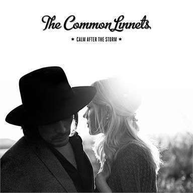 Coverafbeelding Calm After The Storm - The Common Linnets