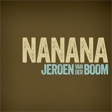 Coverafbeelding Nanana - Jeroen Van Der Boom