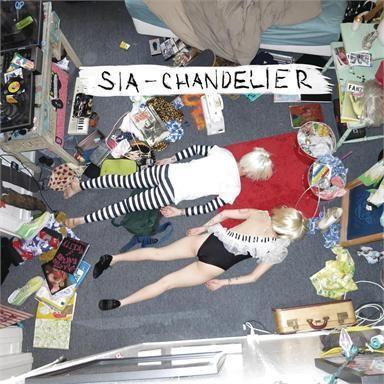 Coverafbeelding Chandelier - Sia