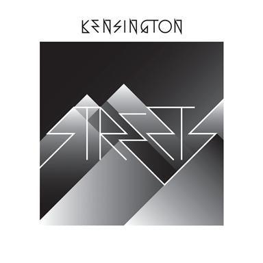 Coverafbeelding Streets - Kensington