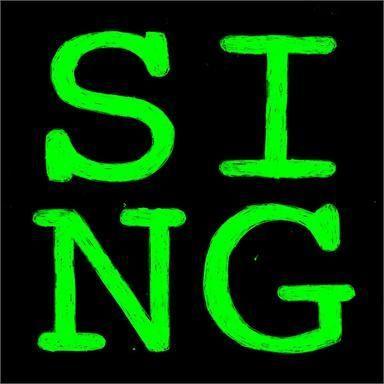 Coverafbeelding Sing - Ed Sheeran