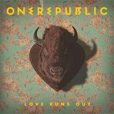 Coverafbeelding OneRepublic - Love runs out