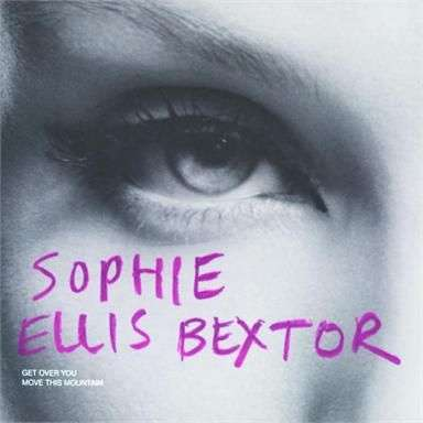 Coverafbeelding Get Over You - Sophie Ellis Bextor