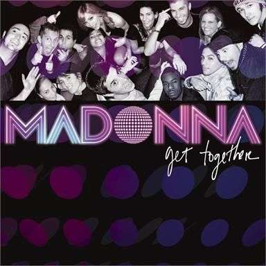 Coverafbeelding Madonna - Get Together
