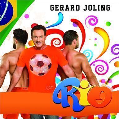 Coverafbeelding Rio - Gerard Joling