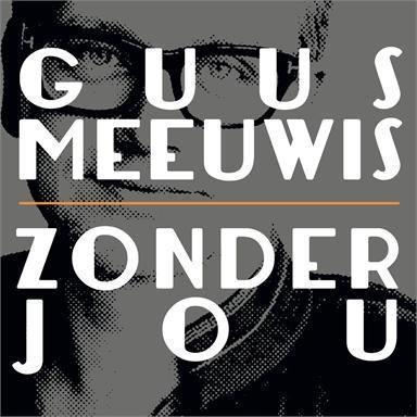 Coverafbeelding Zonder Jou - Guus Meeuwis