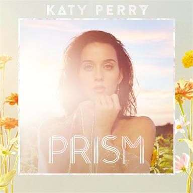 Coverafbeelding Legendary Lovers - Katy Perry