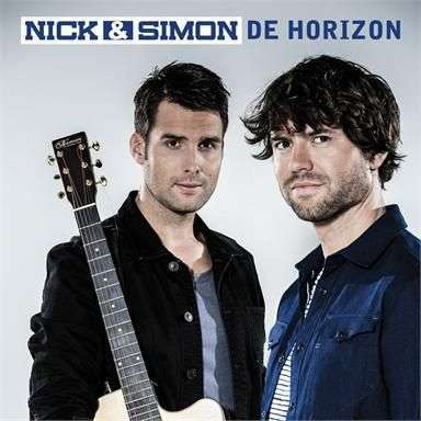 Coverafbeelding De Horizon - Nick & Simon