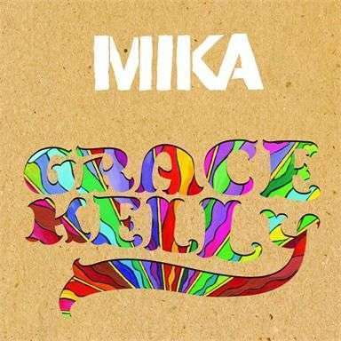 Coverafbeelding Grace Kelly - Mika