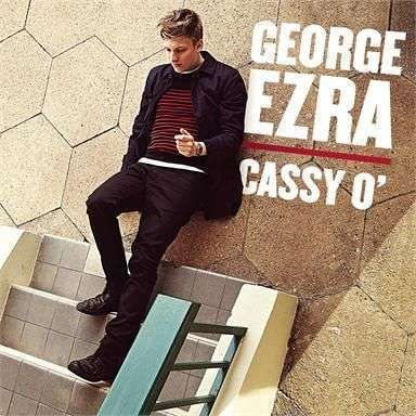 Coverafbeelding Cassy O' - George Ezra