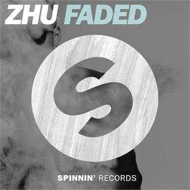 Coverafbeelding Zhu - Faded