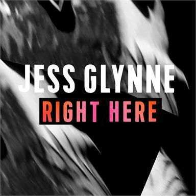 Coverafbeelding Right Here - Jess Glynne