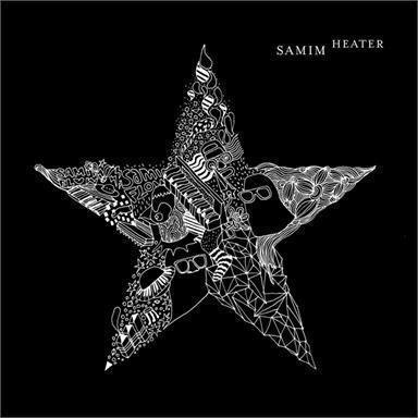 Coverafbeelding Samim - Heater