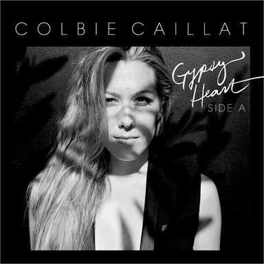 Coverafbeelding Try - Colbie Caillat