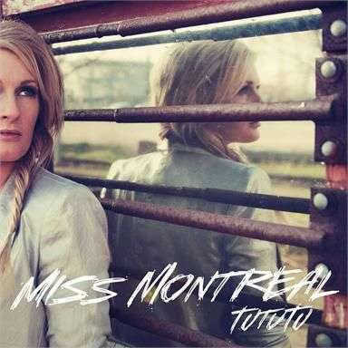 Coverafbeelding Tututu - Miss Montreal