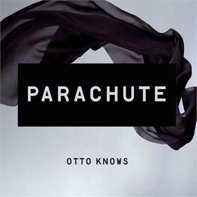 Coverafbeelding Parachute - Otto Knows