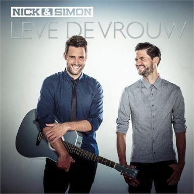 Coverafbeelding Leve De Vrouw - Nick & Simon