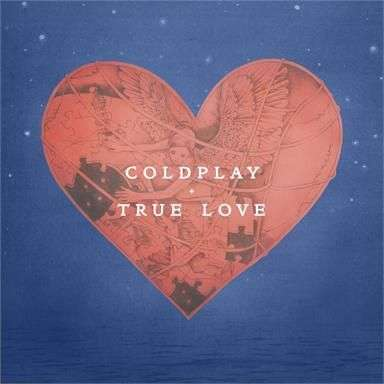 Coverafbeelding True Love - Coldplay