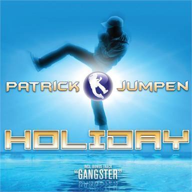 Coverafbeelding Patrick Jumpen - Holiday