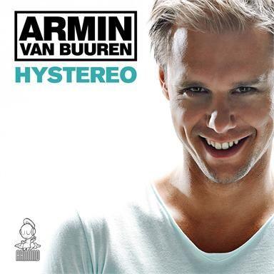 Coverafbeelding Hystereo - Armin Van Buuren