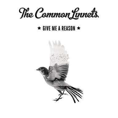 Coverafbeelding Give Me A Reason - The Common Linnets