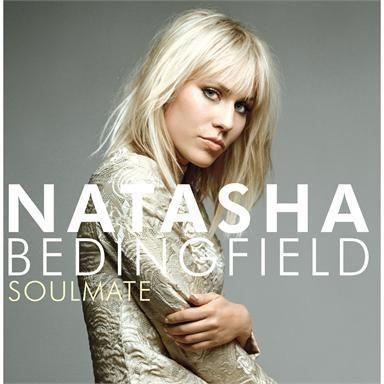 Coverafbeelding Soulmate - Natasha Bedingfield
