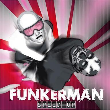 Coverafbeelding Speed Up - Funkerman