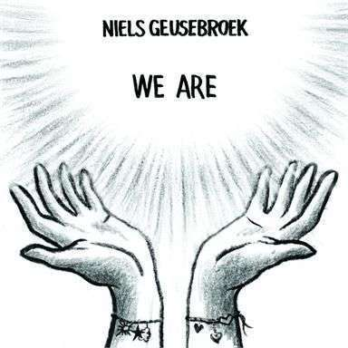 Coverafbeelding We Are - Niels Geusebroek