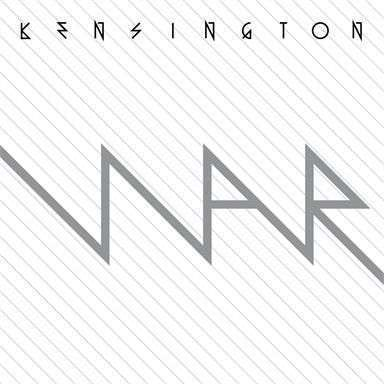 Coverafbeelding War - Kensington