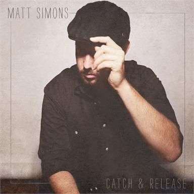 Coverafbeelding Catch & Release - Matt Simons