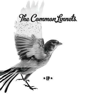 Coverafbeelding The Common Linnets - Christmas around me
