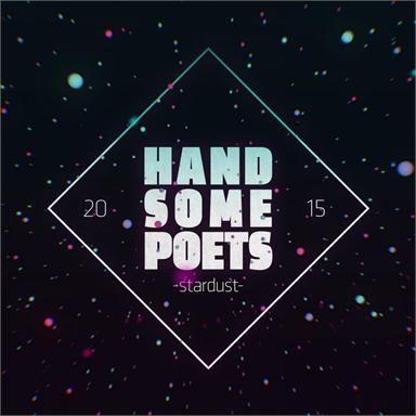 Coverafbeelding Stardust - Handsome Poets