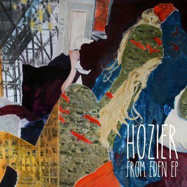 Coverafbeelding From Eden - Hozier