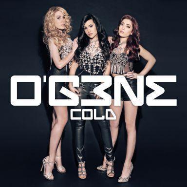 Coverafbeelding Cold - O'g3Ne